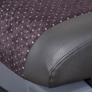 Sitzbezug MSG 20 Stoff / Kunstleder