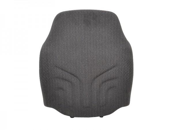 Polster Rücken MSG 20 Schmal Stoff matrix