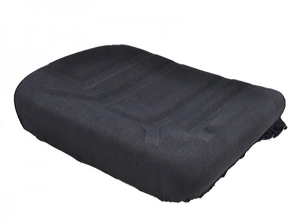 Polster Sitz H90HLA Stoff schwarz